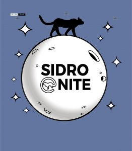All about Sidro@Nite